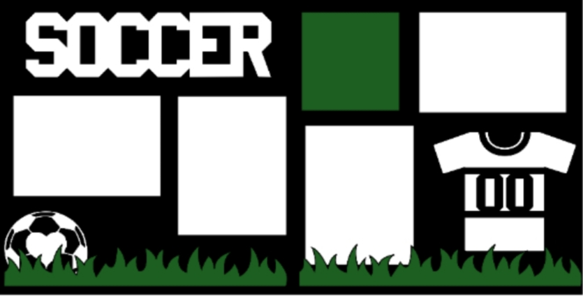 SOCCER-basic page kit