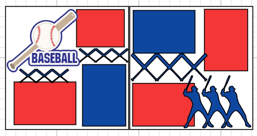 Baseball*_*_*_  page kit