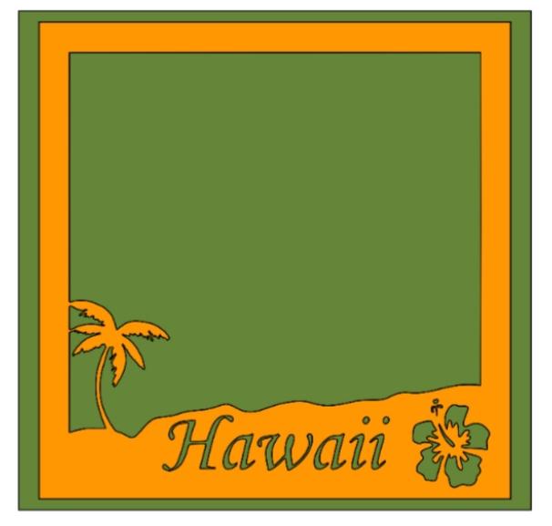 Hawaii 1 page overlay