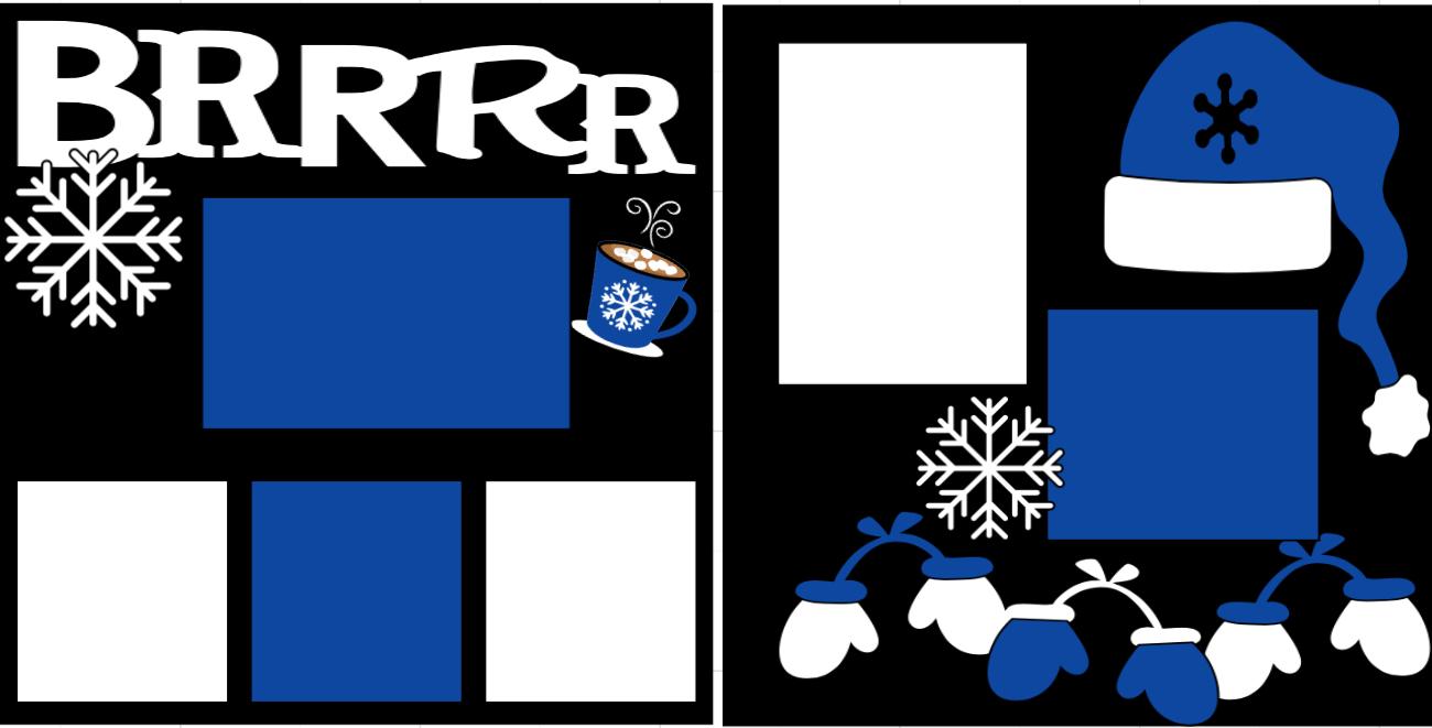 BRRRR-  page kit