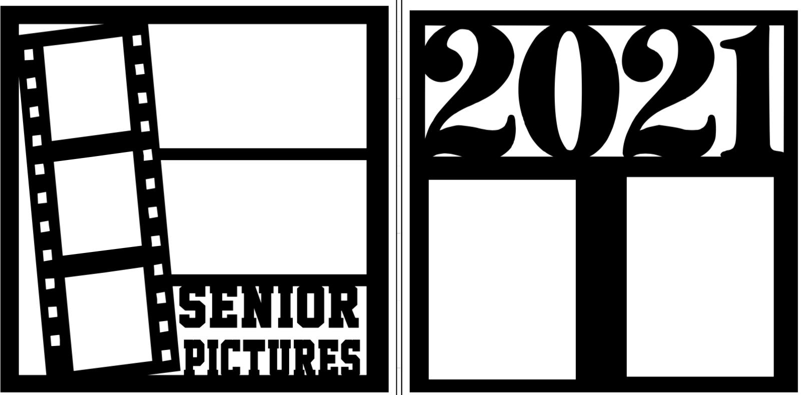SENIOR PICTURES 2021