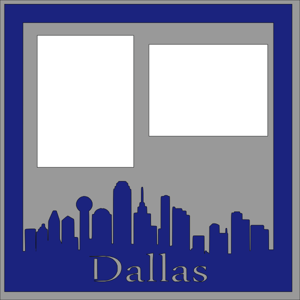 DALLAS 1 PAGE OVERLAY