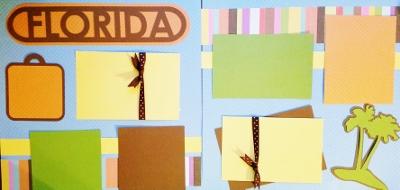 FLORIDA  page kit