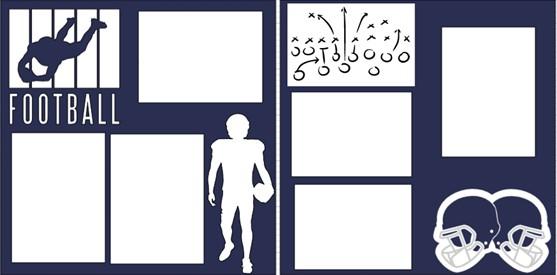 FOOTBALL -2021     -  page kit