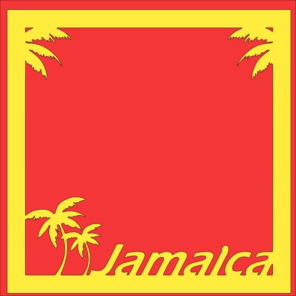 JAMAICA 1 PAGE OVERLAY