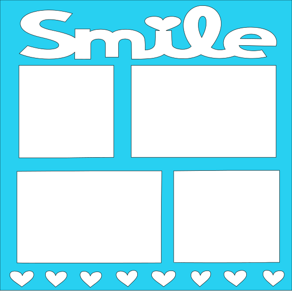 SMILE  OVERLAY -1 PAGE