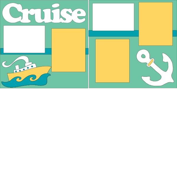 CRUISE (CRUISING)   -basic page kit