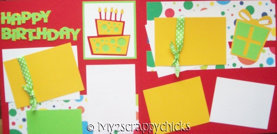 ++BIRTHDAY++--   page kit