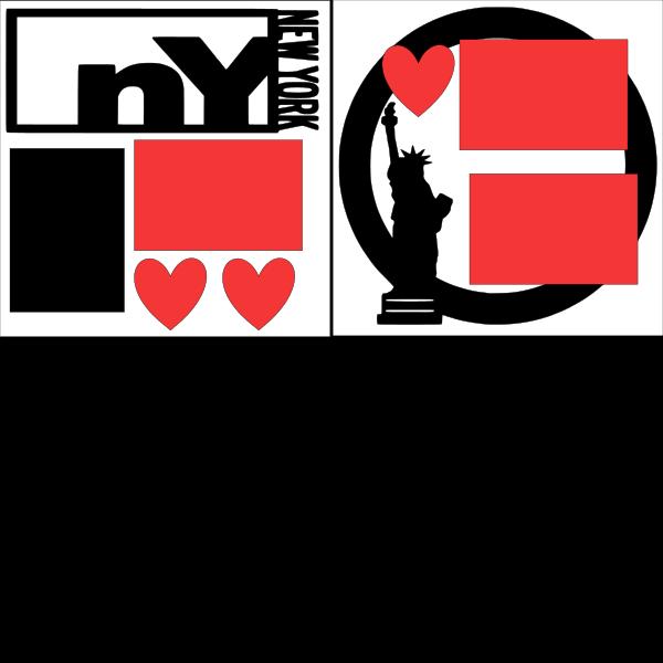 NEWY YORK---***   page kit