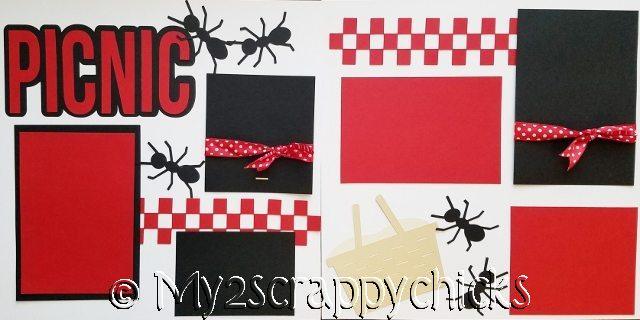 picnic page kit